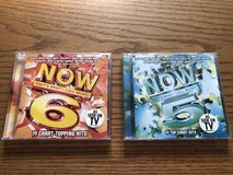 """Now That's What I Call Music"" CDs Volumes 5 & 6 in Plainfield, Illinois"