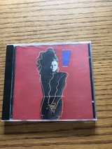 "Janet Jackson ""Control"" CD in Plainfield, Illinois"