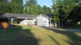 House for sale  2 bath/ 4 car car port/ 1200 square feet - 2 acres unrestricted property in Coldspring, Texas