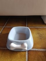 dog food bowl porcelain new in Ramstein, Germany