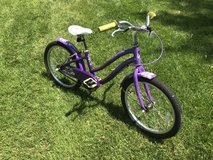 "20"" Girls Bike Giant in Batavia, Illinois"