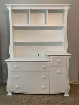 Baby Changing Table/All Purpose Dresser in Baytown, Texas