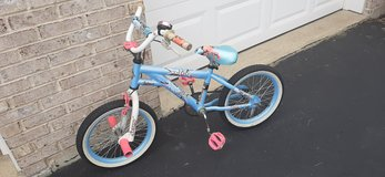 girls bike 16in in Batavia, Illinois