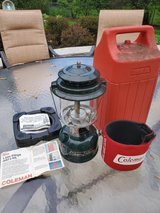 Camping equipment and accessories: in Naperville, Illinois