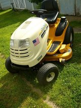 Riding Mower in Fort Campbell, Kentucky