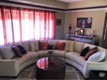 Sectional Couch in 29 Palms, California