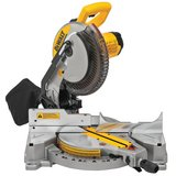 DEWALT 10-in 15-Amp Single Bevel Compound Miter Saw in Leesville, Louisiana