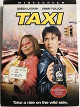 Taxi ( Region 1 or Region Free dvd players - Canada, the United States ) in Okinawa, Japan