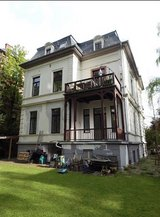 Beautiful 2 foor appartment in historic villa in Wiesbaden close to city center and Park in Wiesbaden, GE