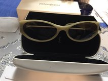 Yves Saint Laurent Sunglasses in Tomball, Texas