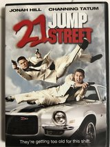 21 Jump Street  ( Region 1 or Region Free dvd players - Canada, the United States ) in Okinawa, Japan