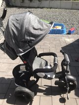 Tricycle Stroller in Spangdahlem, Germany