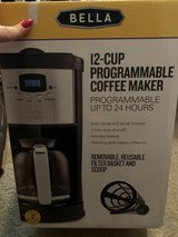 ***BRAND NEW*** Bella® 12-Cup Programmable Coffee Maker*** in Cleveland, Texas