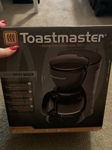 ***BRAND NEW*** Toastmaster 5 Cup Coffee Maker*** in Cleveland, Texas