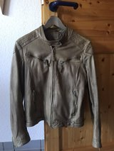 Leather jacket in Ansbach, Germany