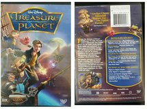 Treasure Planet in Lakenheath, UK