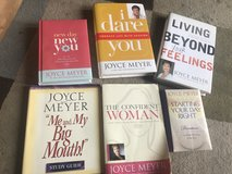 Joyce Meyer books in Ramstein, Germany