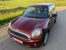 MINI BMW One AC only 68500 mls new inspection free delivery in Grafenwoehr, GE