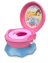 The First Years Disney Princess Magical Sounds Potty System Pink in Chicago, Illinois