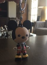 Mickey Kingdom Hearts Keychain in St. Charles, Illinois