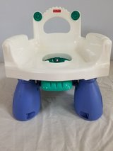 Fisher Price Musical Training Potty - Like New Condition in Chicago, Illinois