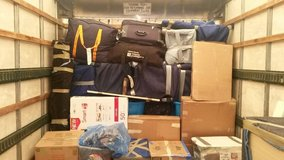 LOCAL MOVING SAME DAY SERVICES in Ramstein, Germany