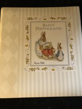 """Beatrix Potter """"Baby's Photograph"""" in Kingwood, Texas"""