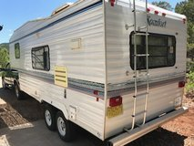 5th Wheel RV Camper in Alamogordo, New Mexico