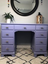Vanity/Desk with Parson Chair in 29 Palms, California