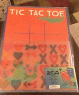 Tic Tac Toe Gel Clings in Yorkville, Illinois