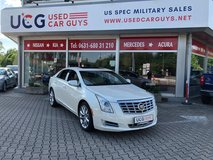 2013 Cadillac XTS Premium Collection - Immaculate - US Spec in Spangdahlem, Germany