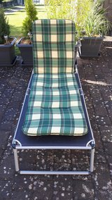 3 Lounge Chair Cushions *Reduced Price* in Spangdahlem, Germany