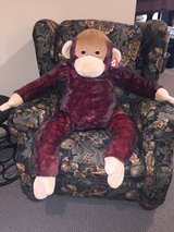 Ty Beanie Buddy Jumbo SCHWEETHEART in Plainfield, Illinois