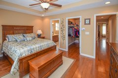 Bedroom suite in Fort Leonard Wood, Missouri