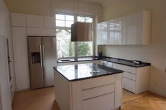 New flat in historical villa- 10 min to the City in Wiesbaden, GE