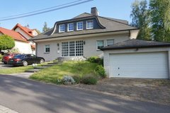 Large One Family home- 4 BR, 2,5 BA, large garage in Wiesbaden, GE