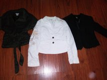 dress jackets in The Woodlands, Texas