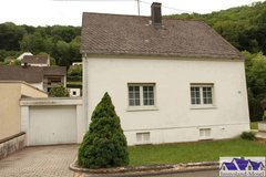Detached house in Auw an der Kyll with garage, animals welcome in Spangdahlem, Germany