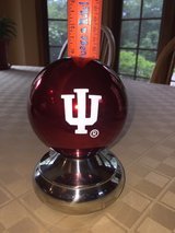 IU Reflection Ball in St. Charles, Illinois