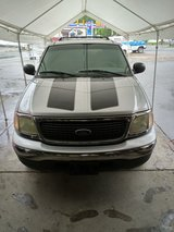 02 ford expedition in Fort Campbell, Kentucky