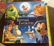 Disney Bedtime Favorites in Batavia, Illinois