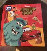 Disney Adventure Stories in Batavia, Illinois