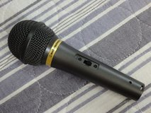 Audio Technica Microphone with on/off switch mic in Okinawa, Japan