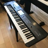 KORG 73- KROME in Ansbach, Germany