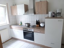 Apartment fully FURNISHED!!!in Landstuhl in Ramstein, Germany