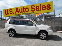 2001 NISSAN X-TRAIL 5 SPEED MANUAL 4WD in Okinawa, Japan
