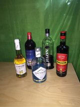 party drinks in Ramstein, Germany