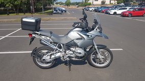 2007 BMW R1200GS In Perfect Condition in Ramstein, Germany
