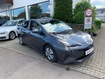 2017 Toyota Prius Liftback 5D Four in Ramstein, Germany