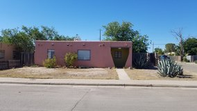 Investor Special For Sale--3 Beds/1 Bath & 1 Car Detached Garage w/ Seller Financing!!! in Alamogordo, New Mexico